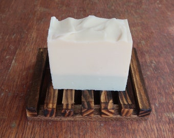 Coconut Lime Natural Shea Butter Soap Bar
