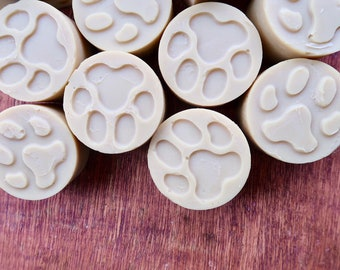 6 Dirty Dog Soaps