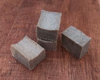 CLEARANCE- Vanilla Shea Butter Soap bar
