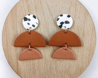 AK Designs Earrings