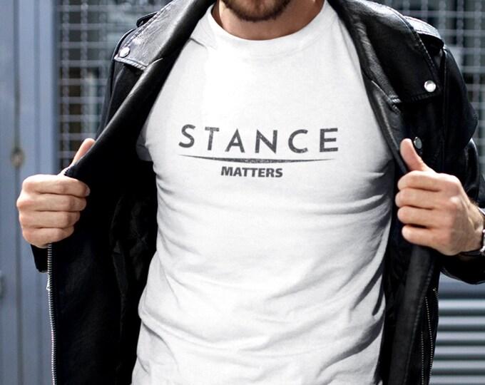Stance Matters - W - Premium