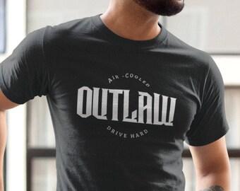 Outlaw  Air-Cooled - B - Premium