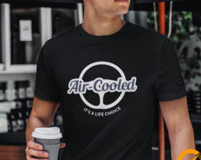 Air-Cooled, It's A Life Choice - Premium