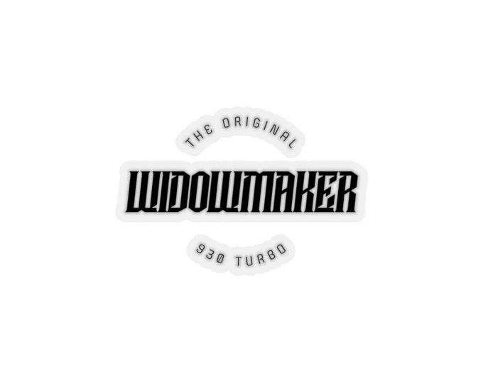 Widowmaker Sticker