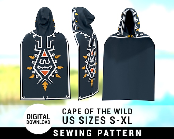 The Legend of Zelda Link Champion/'s Tunic Cosplay Hoodie Pullover Sweatshirt New