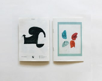 Gladio shapes & geometry