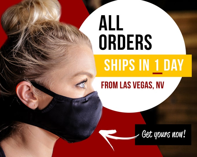 Featured listing image: Our Best seller on Etsy. ePeak Active Sports Face Mask. w/ FREE FILTER. Washable, Nose Wire, Ear Loops, Hook & Loop Closure. Filter Pocket.