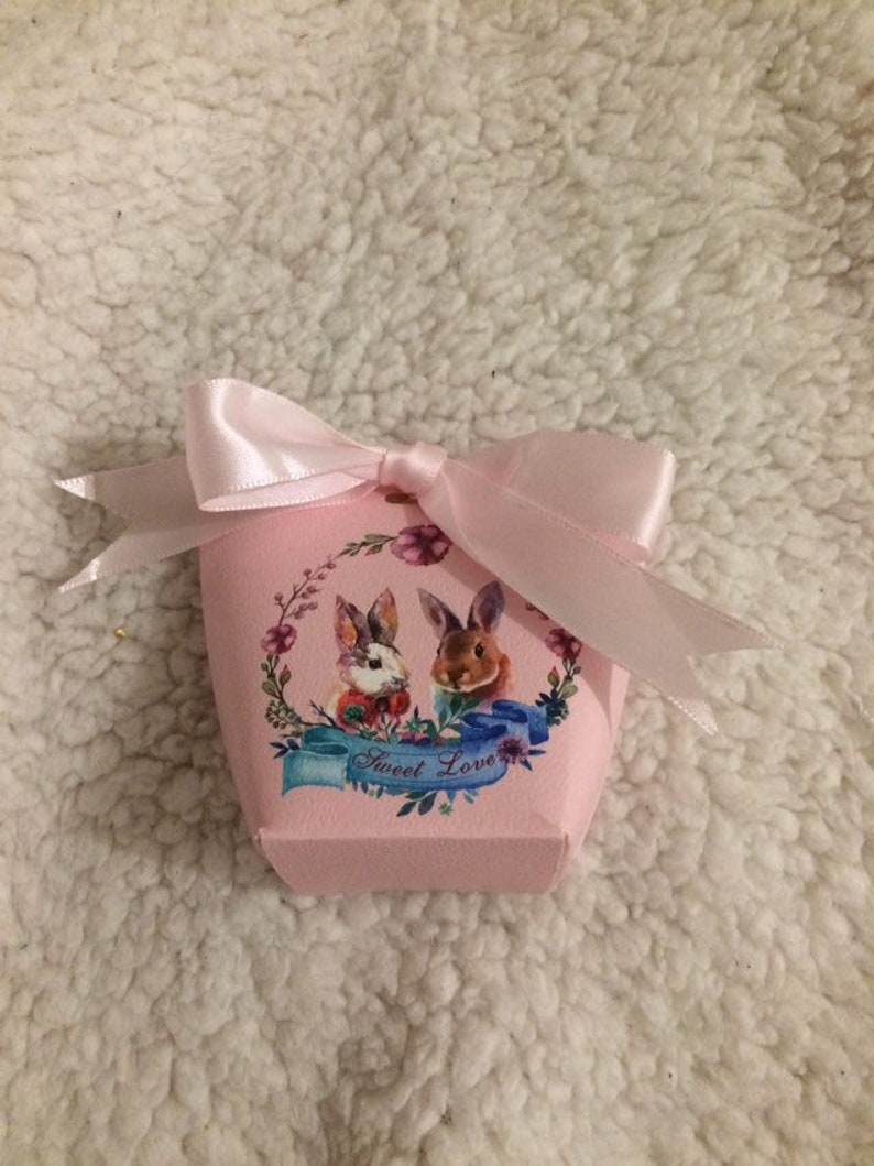 """Cello Candy Stripe sweet bags 3/"""" x 5/"""" Blue or Red 8cm x 13cm Party gift favor"""