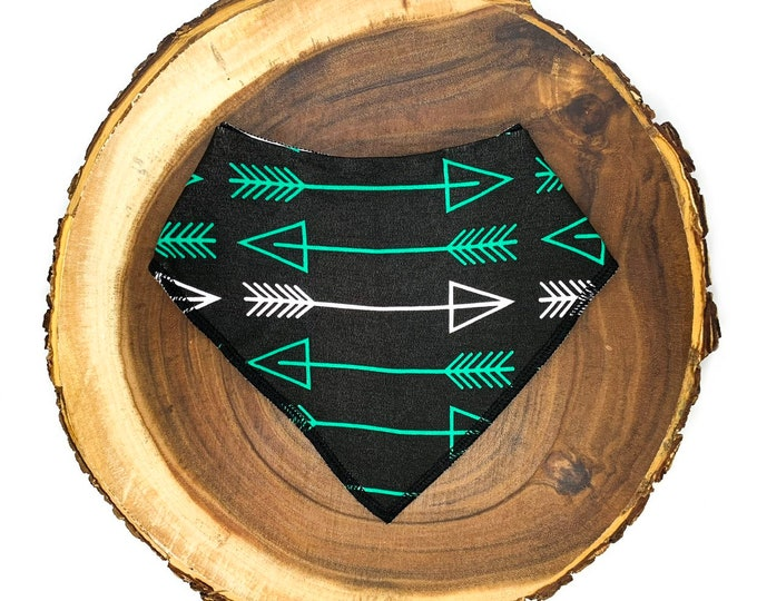 Midnight Arrow Bandana