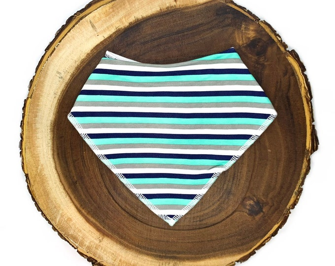 Fun Stripe Bandana