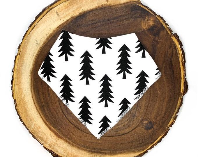 Black Pine Bandana