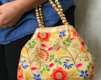 9f625b3b6152 Embroidered Bag