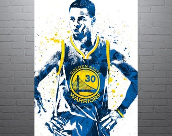 on sale e9c7c bed2c Stephen curry | Etsy