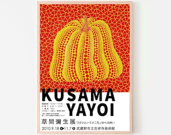 Yayoi Kusama Mouse Pad puntos obsesión Rosa