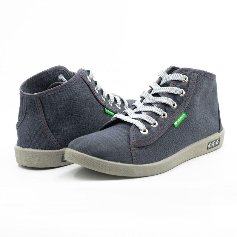 Jo Hemp Sneakers