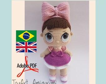 Toy Art Amigurumi