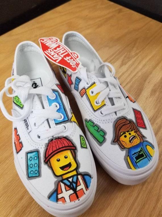 Buy \u003e custom kids vans Limit discounts