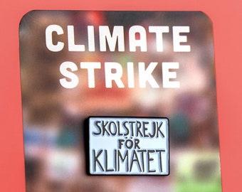 Greta Thunberg Etsy