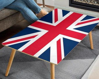 Union Jack Furniture | Etsy