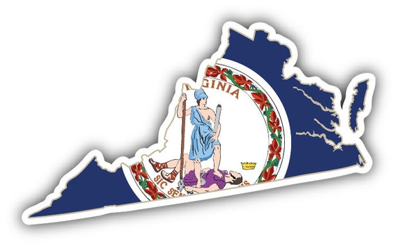 Vermont USA State Flag Car Bumper Sticker Decal  /'/'SIZES/'/'