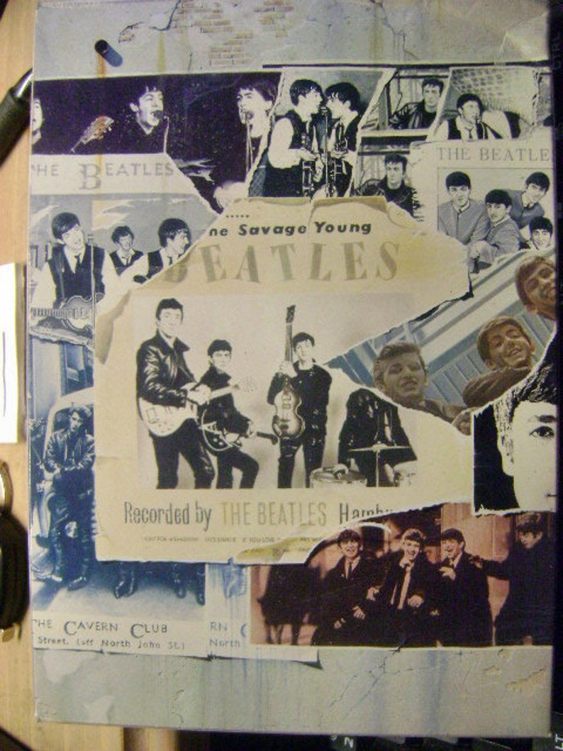 The Beatles Anthology 1 CD boxed Set
