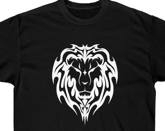 92e18864 Graphic Lion Unisex Ultra Cotton Tee. ThePurpleFlamingShop AU$21.73.  Favourite. Add to