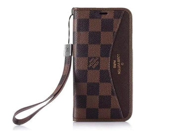 ba4d28474be Louis Vuitton iPhone Wallet