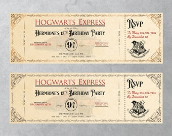 graphic relating to Hogwarts Express Ticket Printable identify Dragons and soccer