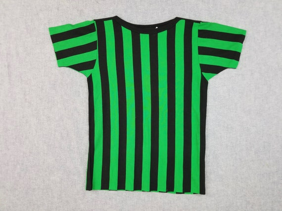 60's striped tee by Indeed