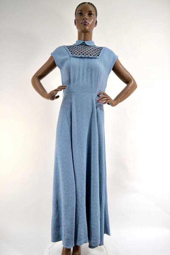 30's darlin' day dress