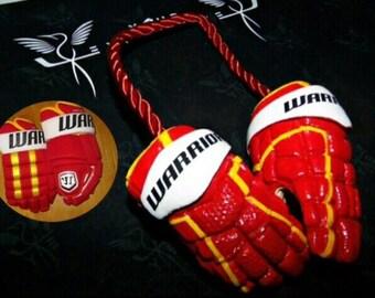Hockey gloves   Etsy