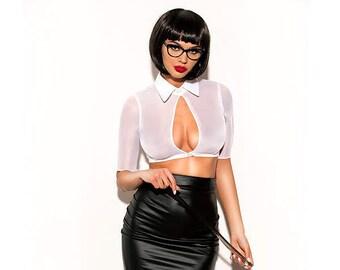 Sexy teacher costume 736272daf