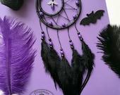 Dreamcatcher black