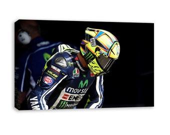 Valentino Rossi Gift Etsy