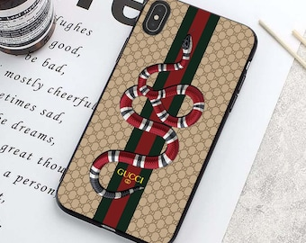huge discount 6b305 6f166 Iphone 8 plus case gucci | Etsy