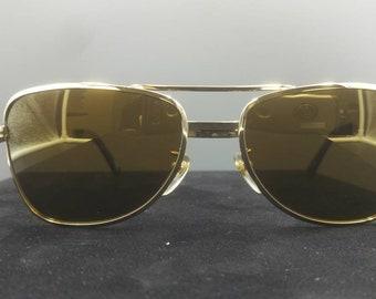 5a1eb66e0d Double Bridge mens sunglasses w  polarized lenses