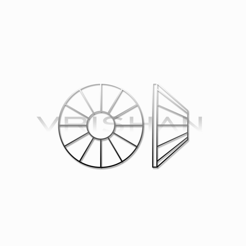 PURPLE VELVET Rhinestones High Quality ss16 ss20 GLASS- flat back ss12 ss30 -
