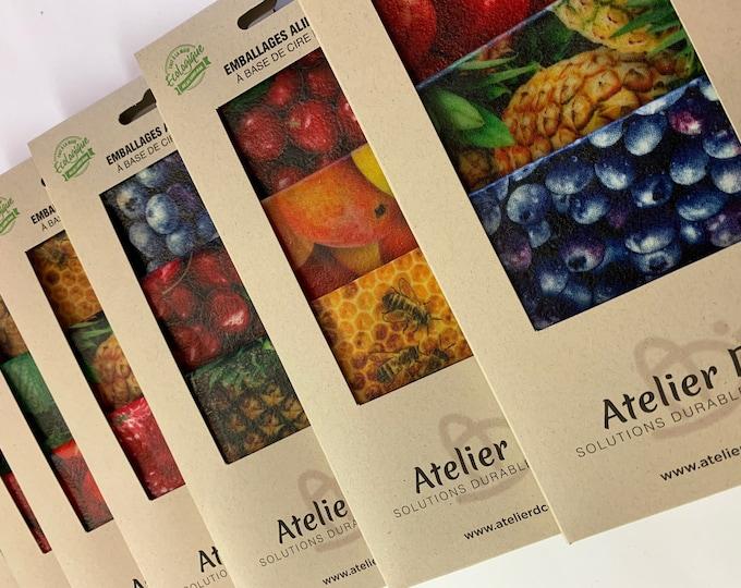 Emballages alimentaires: Promo fais ton kit!