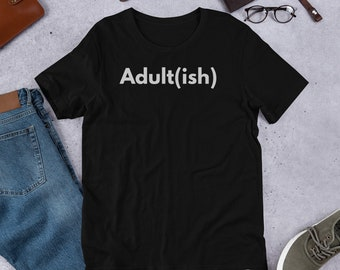 Funny Birthday Gift Shirt For 18 Year Old Boys Girls