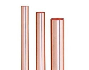 Copper tube | Etsy
