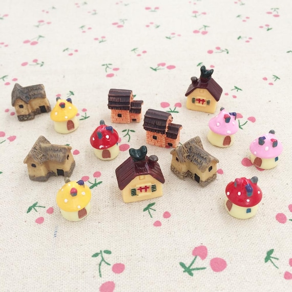 home garden Decoration Crafts Figurines /& Miniatures Scrapbooking decor HOT SALE