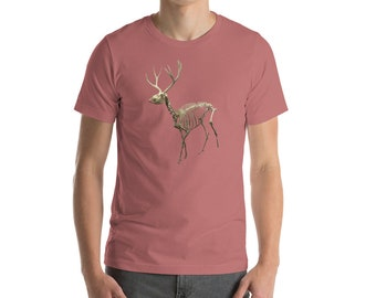 Elk shirt   Etsy