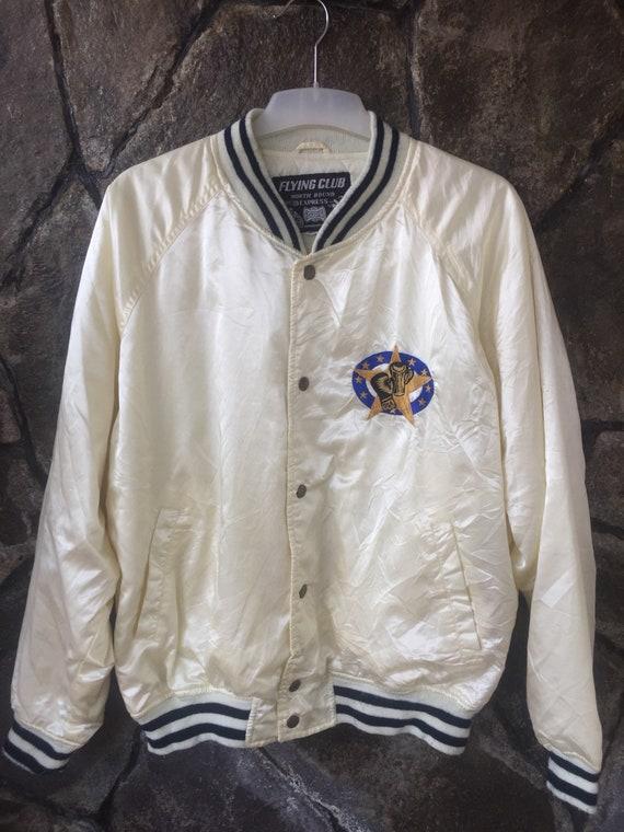 vintage boxing jacket