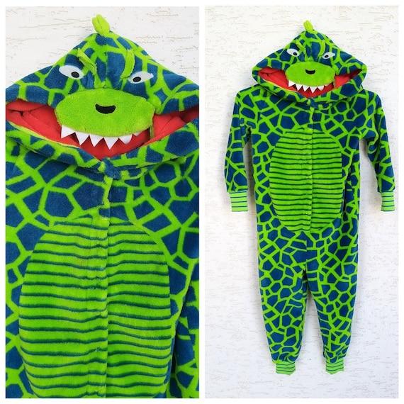 dinosaur Kigurumi 5 kids Cosplay dinosaur costume