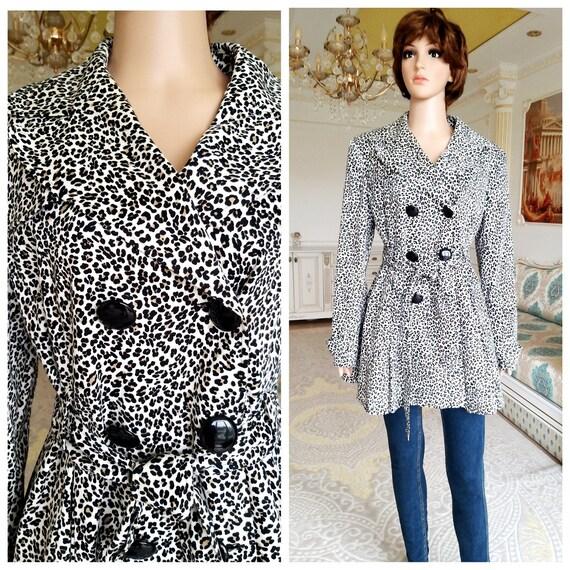 womens autumn jacket XL women coat Vintage womens