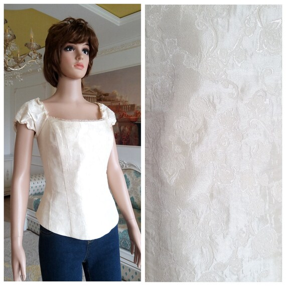 Victorian Clothing Victorian Corset  Renaissance c