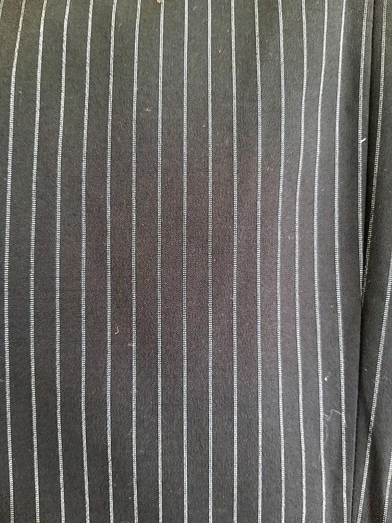 Womens suit vintage Womens pants suit pants set m… - image 10