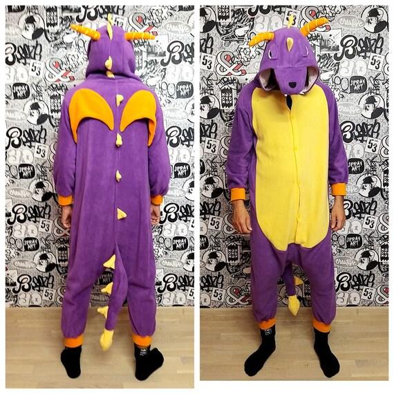 dinosaur Kigurumi ADULT Cosplay dinosaur costume h