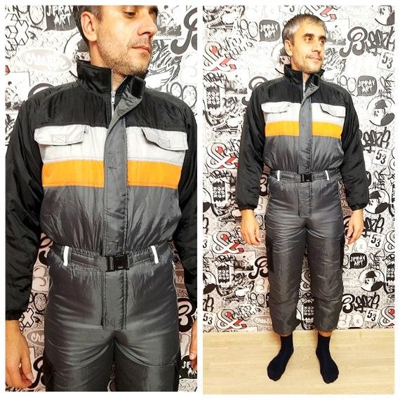 Sportswear mens ski suit Unisex ski suit waterproo