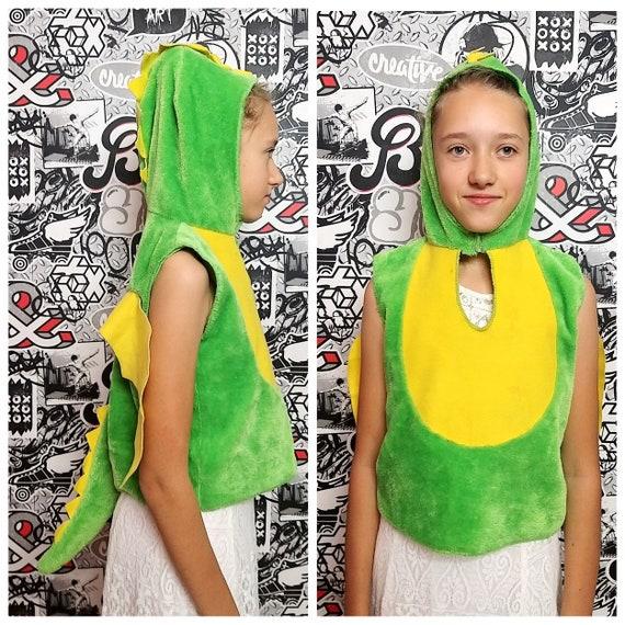 kids Cape  6 Cosplay dinosaur costume halloween co